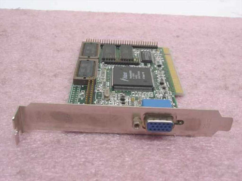 Trident PCI Video Card ProVidia9685 (8267C/V3)