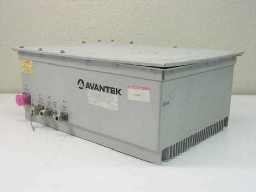 Avantek RF Amplifier 4 Watt WR75 Port ~V (ASAT-1214-1004)