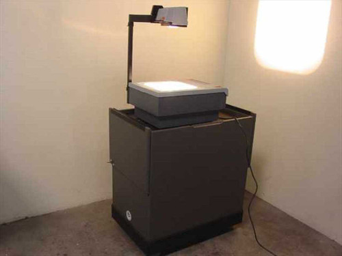 Egan S2PM Visual Overhead LCD Projector Cabinet 3M 905D