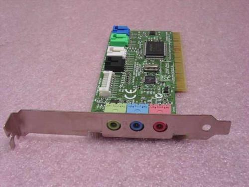 Dell PCI Sound Card (03196W - CT5802)
