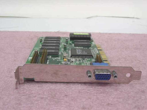 Diamond Video Card 23030220-405 (ST 3D 2000 PCI 4MB S3) V2.03