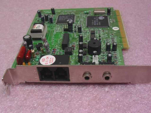 Rockwell HCF PCI Modem Card (11235-14)