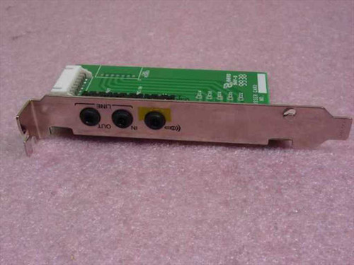 HP Audio Riser Card (5064-8576)