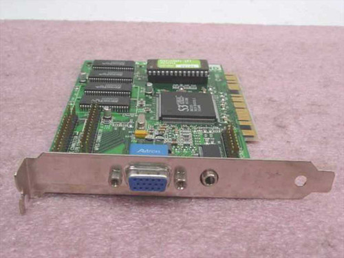 Diamond PCI Video Card 23033216-403 Stealth 3D 2000 2M S1