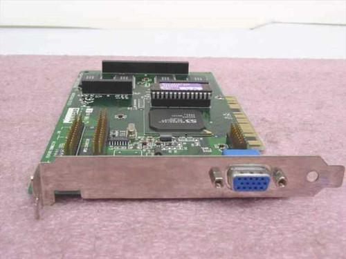 Diamond PCI Video Card ST 3D 3000 PCI 2& (23030208-205)