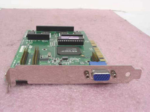 Diamond PCI Video Card 23090226-206