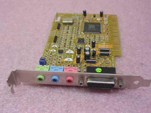 AOpen PCI Sound Card (AW724)