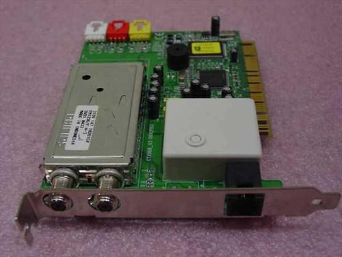 Medion PC-Combo Modem/TV-Tuner (CTX908)
