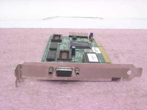 STB Nitro 1.3 PCI Video Card (1X0-0279-407)