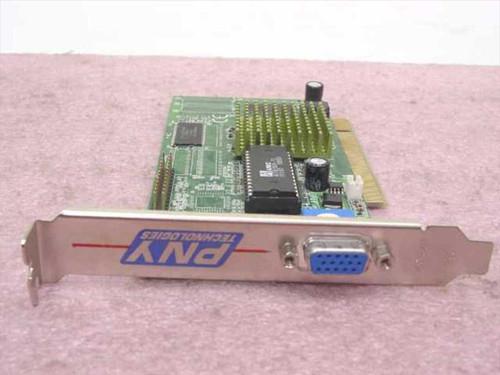PNY Technologies VANTA16S PCI Video Card (VCVTAP16SPB)