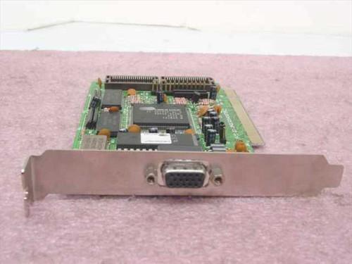 Cirrus Logic PCI Video Card (CL-GD5430-QC-D)
