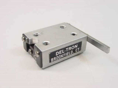 Del-Tron Linear Stage (26 x 19 mm)
