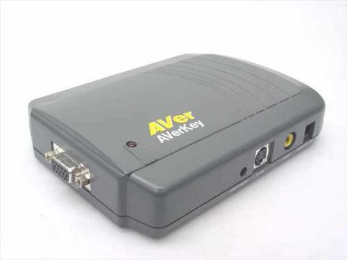 Aver Video Converter (AVerKey)