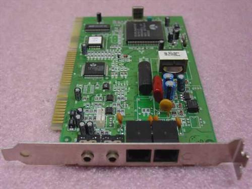 Hayes 56K DFV V1.20 Internal Fax Modem (5655US)