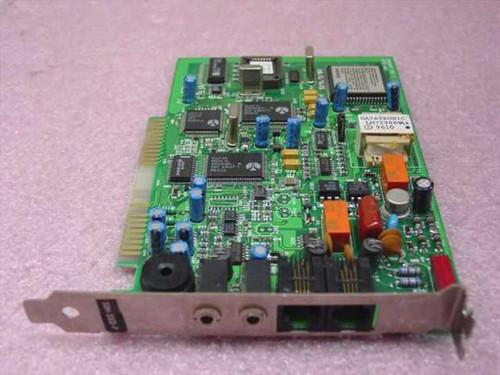 Logicode 28.800 bps Internal ISA Fax Modem Card 28HSVDP