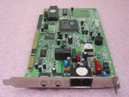 Rockwell 56K Modem Card (V1456VQH-R)