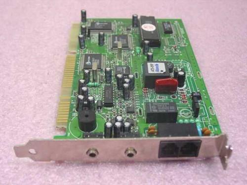 Davicom Internal ISA Fax Modem ENF633