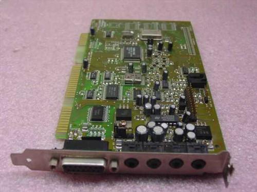 Creative Labs 16 bit ISA Sound Card (CT2800)