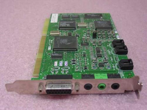 Ensoniq 16 bit ISA Sound Card (4001032201)
