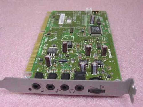 Compaq ISA Sound Card ESS ES1868 247428-001