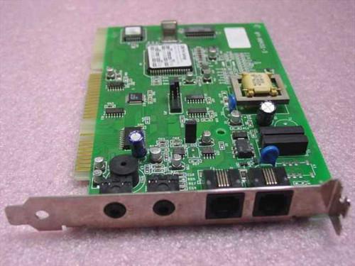 Practical Peripherals Inc Voice Fax Modem (5624US)