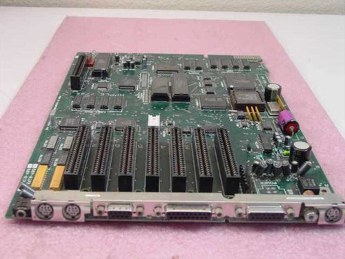 Apple Apple II GS Motherboard IIGS Rom Version 01 (820-0167-B)