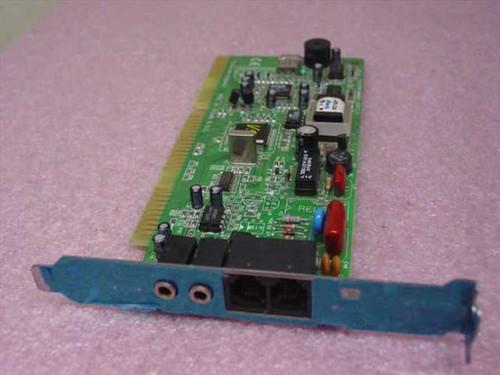 ESS V.90 Modem Card (KWX-ES56KISP)