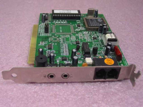 Rock ISA Modem Card (H52PT-3007)