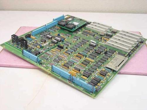 Staubli Unimation Systel Arm Interface Card FSI Polaris  W.211.121.00