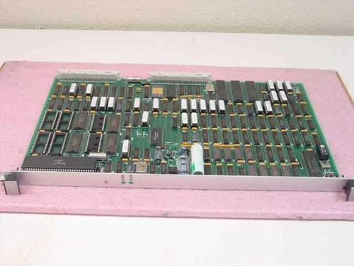 Staubli Unimation Systel SCM III 64LB Card FSI Polaris W.211.118.30 Rev A