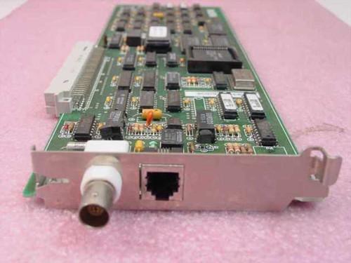 DCA MacIRMA NuBus I/O Card Model 003088 - IBM 3270 Mainframe Emulation Card