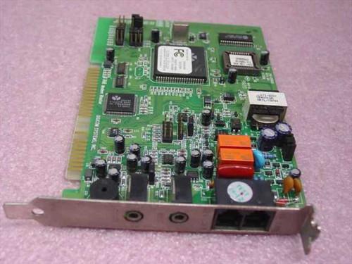 Digicom ISA Modem Blaster Card DI5656/5600