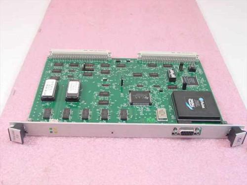Zercom 294041-400 TRN/VME Card FSI Polaris