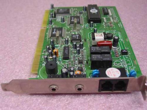 Davicom ISA Modem Card V1433VQH-U
