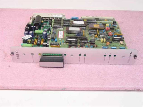 Baldor-ASR BTS10-2.5/8-24-RL-708 Power Supply FSI Polaris 232 (BTS-10)
