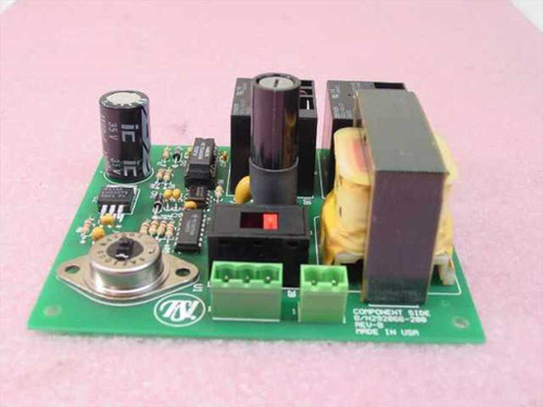 FSI Power Control Card FSI Polaris 29066-400 Rev C