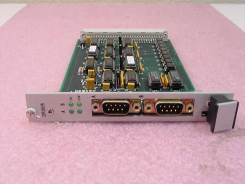 FSI Driver Card FSI Polaris VME Bus (292038-400)