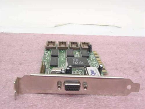AOpen PCI Video Card (91.AC819.104)