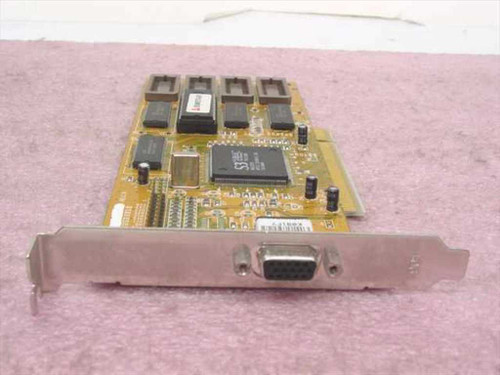 S3 PCI 2MB Video Card VS16-AVBB