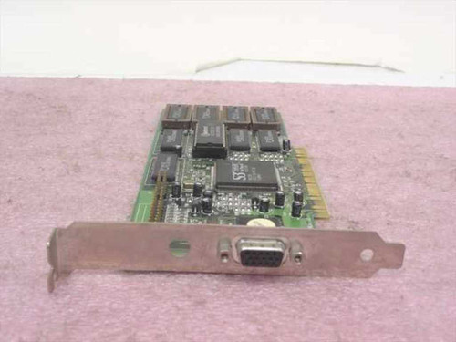 S3 Virge On Board PCI Video Card N1E3BD