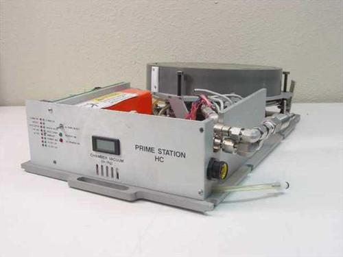 Prime Station HC Wafer Vacuum Apparatus FSI Polaris J-0002-02