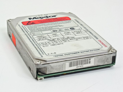 "Maxtor 273MB 3.5"" IDE Hard Drive (7273AT)"