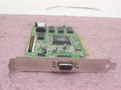 ATI MACH64 GT PCI Video Card 1023401110