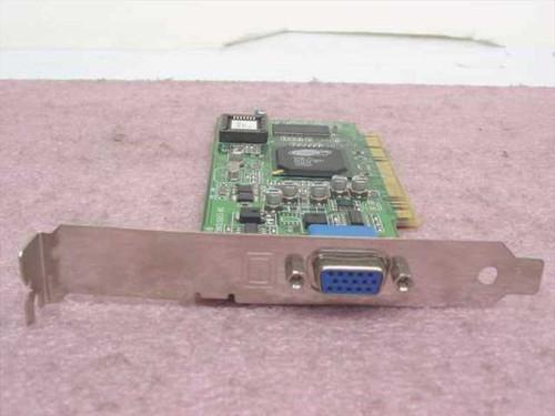 ATI Rage XL PCI Video Card (1027231010)