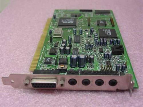 Creative Labs Sound Blaster AWE 64 ISA (CT4380)