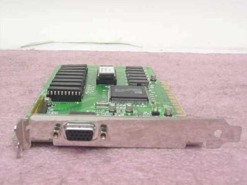 ATI Mach64 PCI 2MB Video Card 10233100001