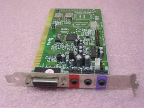 Yamaha Genius ISA Sound Card A151-A00