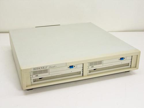 Iomega Bernoulli Box Dual Drive B244X-UNI