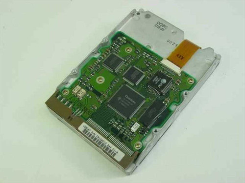 """IBM 1.2GB 3.5"""" IDE Hard Drive - Quantum 1280AT (07H0383)"""