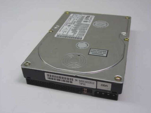 "Dell 6.4GB 3.5"" IDE Hard Drive - Quantum 6.4AT 0251P"